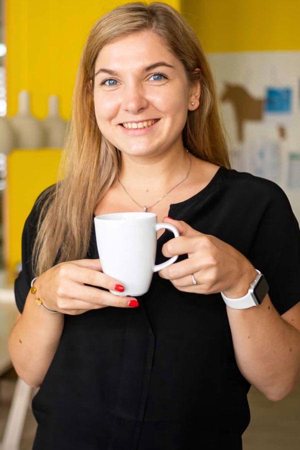 Bogdana - Partnervermittlung Ukraine, Foto 1