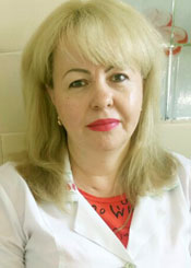 Svetlana, (49), aus Osteuropa ist Single