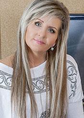 Irina, (56), aus Osteuropa ist Single