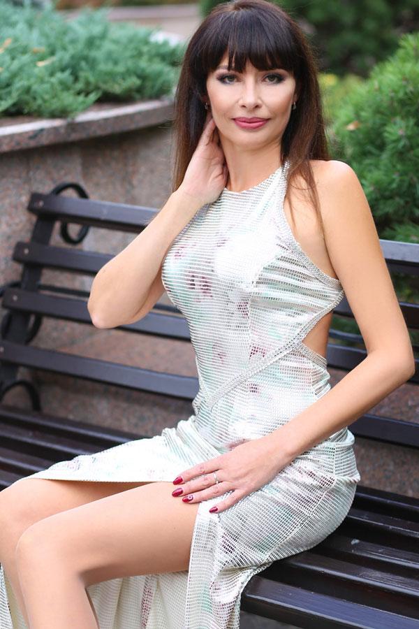 Irina - Agencia de citas Ucrania, Foto 2