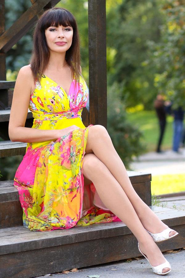 Irina - Agencia de citas Ucrania, Foto 3