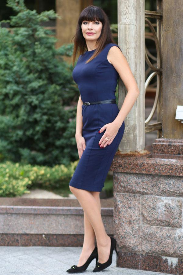 Irina - Agencia de citas Ucrania, Foto 4