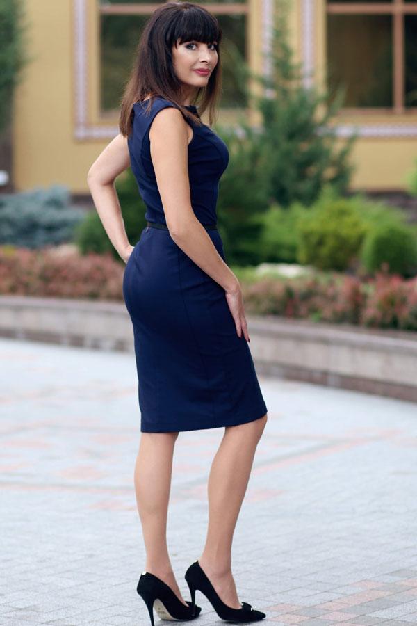 Irina - Agencia de citas Ucrania, Foto 5