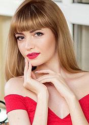 Tatiana, (27), de Europa del Este es soltera