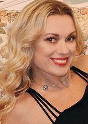Ukrainische Frauen - Miroslava sucht einen Lebenspartner