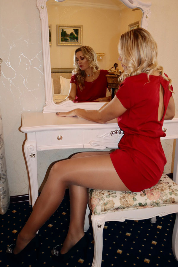 Miroslava - Partnervermittlung Ukraine, Foto 8