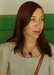 Olga, (48), aus Osteuropa ist Single