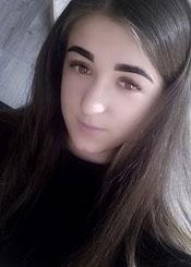 Julia, (21), aus Osteuropa ist Single