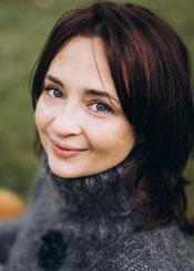 Inna, (43), aus Osteuropa ist Single