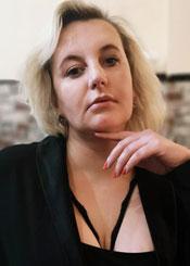 Natalia una mujer ucraniana