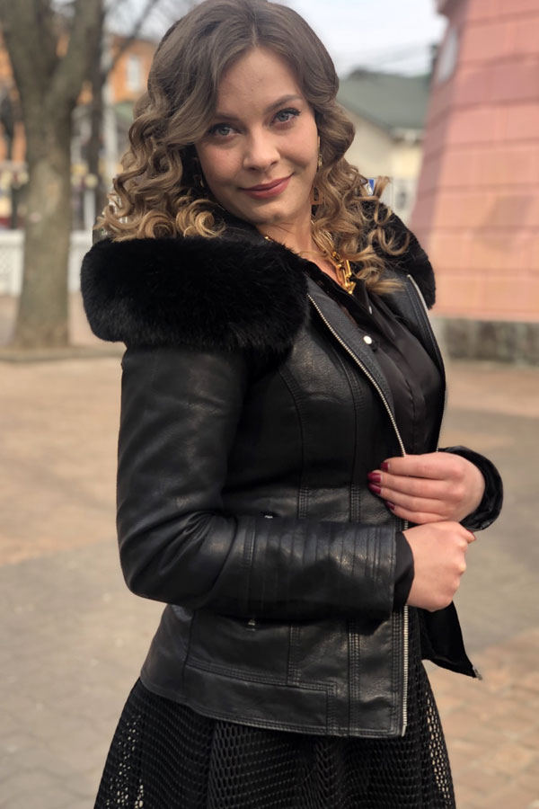Anastasia - Partnervermittlung Ukraine, Foto 4