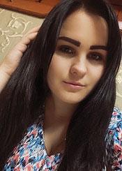 Lesia eine ukrainische Frau