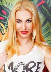 Alena, (33), de Europa del Este es soltera