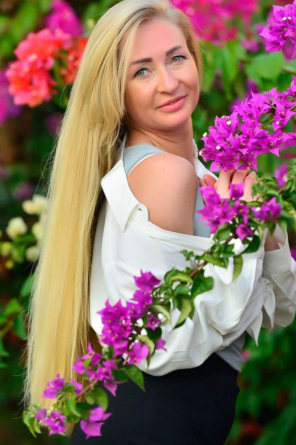 Alexandra - Partnervermittlung Ukraine, Foto 4