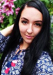 Ukrainische Frauen - Alexandra sucht einen Lebenspartner