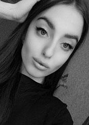 Tatiana, (24), de Europa del Este es soltera