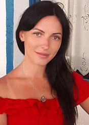 Olga una mujer ucraniana