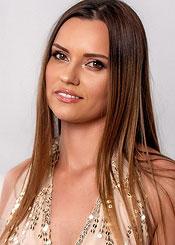 Tatiana, (29), aus Osteuropa ist Single