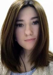 Ukrainische Frauen - Julia sucht einen Lebenspartner