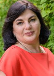 Alla, (44), aus Osteuropa ist Single