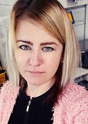 Ukrainische Frauen - Irina sucht einen Lebenspartner