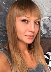 mujeres ucranianas - Olga esta buscando pareja de vida