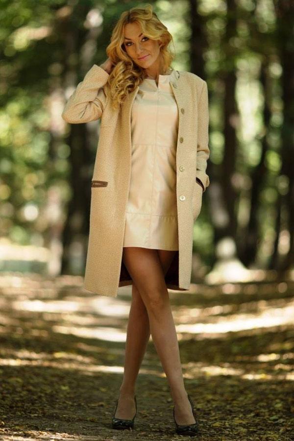 Elena - Agencia de citas Ucrania, Foto 3