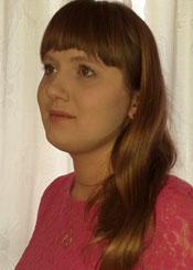 Nadia una mujer ucraniana