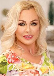 Tatiana, (53), aus Osteuropa ist Single