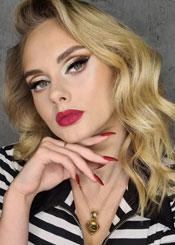 Diana, (21), aus Osteuropa ist Single