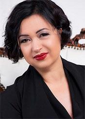 Svetlana, (48), aus Osteuropa ist Single