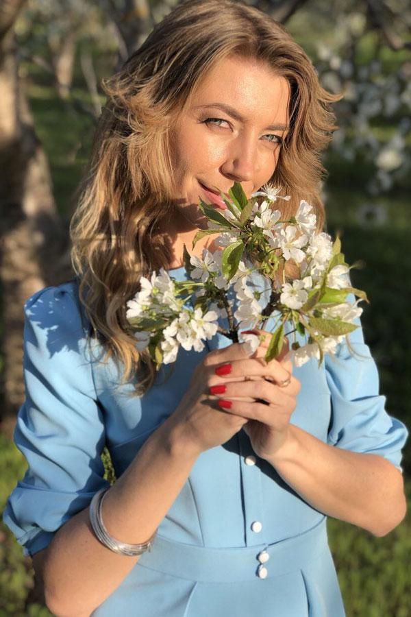 Yulia - Agencia de citas Ucrania, Foto 5