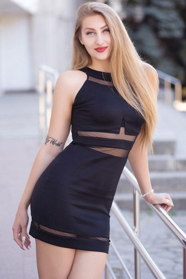 Liza - Agencia de citas Ucrania, Foto 2