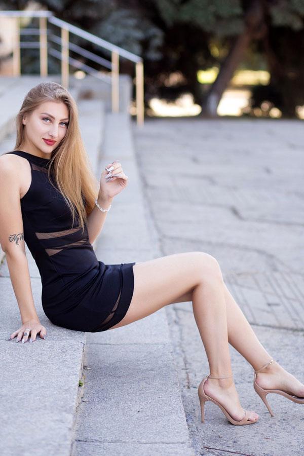 Liza - Agencia de citas Ucrania, Foto 3
