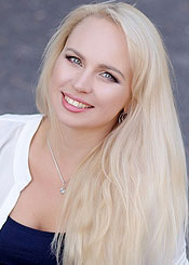 Viktoria, (39), aus Osteuropa ist Single