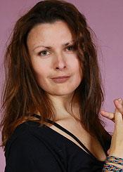 Tatiana, (40), aus Osteuropa ist Single