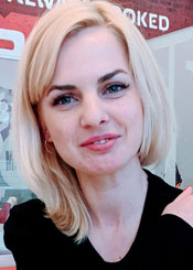 Olga eine ukrainische Frau