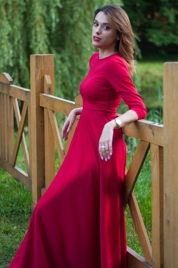Yulia - Agencia de citas Ucrania, Foto 4