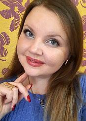 Anzhelika, (27), aus Osteuropa ist Single