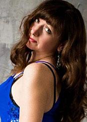 Anna, (46), aus Osteuropa ist Single