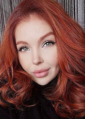 Ukrainische Frauen - Daria sucht einen Lebenspartner