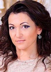 Diana, (34), aus Osteuropa ist Single