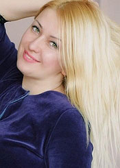 Svetlana, (37), aus Osteuropa ist Single