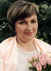 Ivanna eine ukrainische Frau