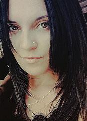 Katya, (23), aus Osteuropa ist Single