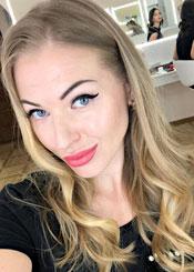 Marina, (34), aus Osteuropa ist Single