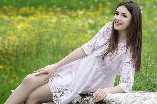 Anna - Agencia de citas Ucrania, Foto 2