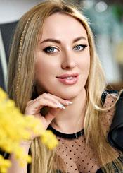 Tatiana, (35), aus Osteuropa ist Single