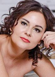 Olga, (37), aus Osteuropa ist Single