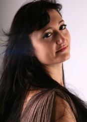 Olesya eine ukrainische Frau